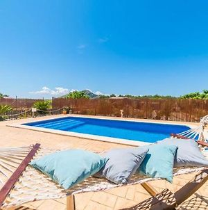 Es Barcares Holiday Home Sleeps 3 With Pool And Air Con photos Exterior