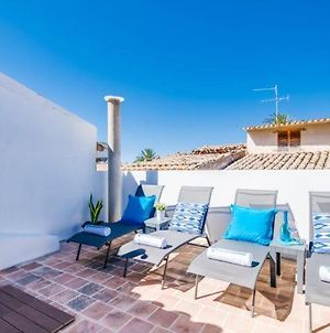 Alcudia Holiday Home Sleeps 4 With Air Con And Wifi photos Exterior