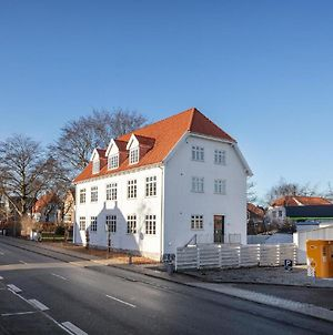 Adnana - 5 Bedroom - Modern Living Apartment - Aalborg photos Exterior