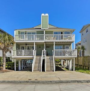 Condo With 2 Decks - Steps From Wrightsville Beach! photos Exterior