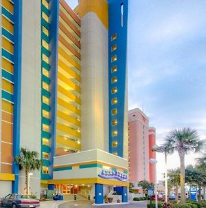 Hosteeva Atlantica Towers Condo W Balcony photos Exterior