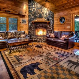 Timberland Retreat By Escape To Blue Ridge photos Exterior