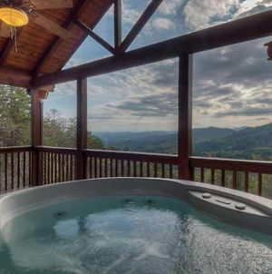 The Overlook By Escape To Blue Ridge photos Exterior