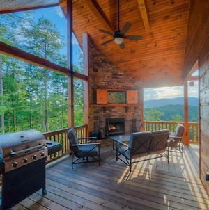 Leatherwood Lodge By Escape To Blue Ridge photos Exterior