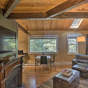 Airy Resort Condo Less Than 3 Miles To Whitefish Mtn! photos Exterior