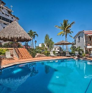 Sweet And Chic Puerto Vallarta Condo - Walk To Beach! photos Exterior