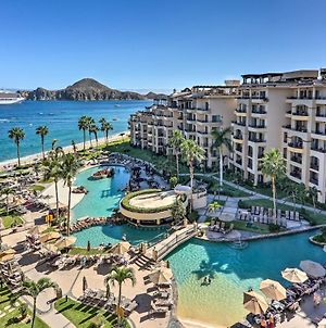 Cabo San Lucas Villa With Resort Amenities! photos Exterior