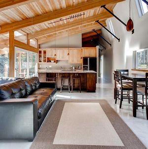 Peaceful 3Br Vancouver Island Home Near The Beach photos Exterior