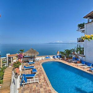 Puerto Vallarta Condo With Pool - Walk To La Playa! photos Exterior