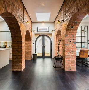 Luxury 3Bdr Conversion W/Private Rooftop Terrace photos Exterior