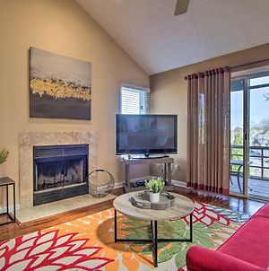 Condo With 2 Balconies And 3 Pools Less Than 2 Mi To Beach photos Exterior