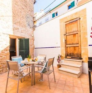 Alcudia Holiday Home Sleeps 6 With Air Con And Wifi photos Exterior
