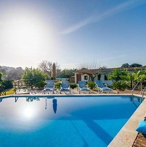 Es Mal Pas Holiday Home Sleeps 6 With Pool And Air Con photos Exterior