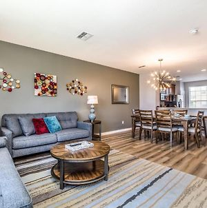 Elegant And Spacious 3Bd Town Home With Cdc Standards - Close To Convention Center #3Vc007 photos Exterior