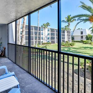 Sundial I201 - Enjoy A Gulf View From This Condo On Sanibel! Condo photos Exterior