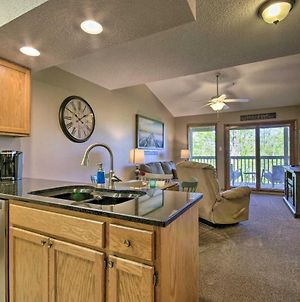 Condo With Pool Less Than 5 Mi To Sdc, Table Rock Lake! photos Exterior