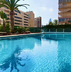 Marina Benidorm Apartment photos Exterior