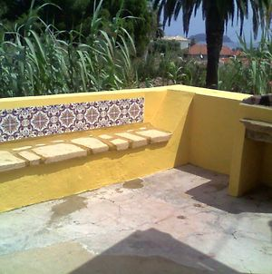 House With 3 Bedrooms In Lombas, With Wonderful Sea View And Wifi - 400 M From The Beach Vr photos Exterior