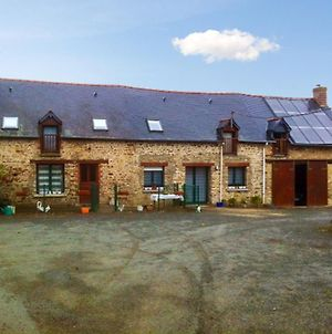 House With One Bedroom In Bain De Bretagne With Furnished Garden And Wifi 109 Km From The Beach photos Exterior