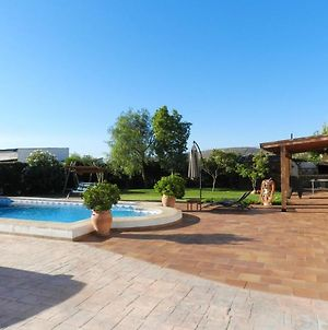 Villa With 3 Bedrooms In Padul With Private Pool Furnished Terrace And Wifi photos Exterior