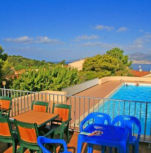 Apartment With 2 Bedrooms In Porticcio With Wonderful Mountain View Shared Pool And Furnished Balcony 800 M From The Beach photos Exterior