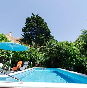 Villa With 4 Bedrooms In Mlini With Wonderful Sea View Private Pool Enclosed Garden 50 M From The Beach photos Exterior