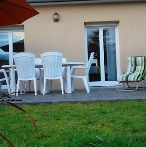 House With 4 Bedrooms In Plurien With Enclosed Garden And Wifi 800 M From The Beach photos Exterior
