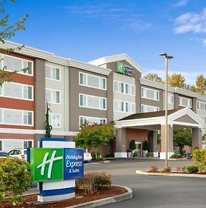 Holiday Inn Express Hotel & Suites Marysville photos Exterior