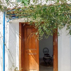 Villa With 4 Bedrooms In Kelibia With Wonderful Sea View Enclosed Garden And Wifi 4 Km From The Beach photos Exterior