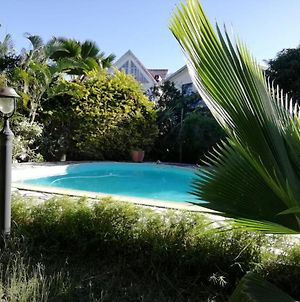 Villa With 3 Bedrooms In Blue Bay With Private Pool Enclosed Garden And Wifi 200 M From The Beach photos Exterior