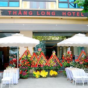 Thang Long Hotel photos Exterior