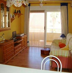 Apartment With One Bedroom In Canet D'En Berenguer With Furnished Terrace 100 M From The Beach photos Exterior