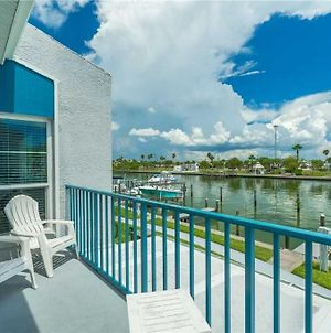 Madeira Beach Yacht Club 329G 2 Bedrooms Pool Access Wifi Spa Sleeps 6 photos Exterior
