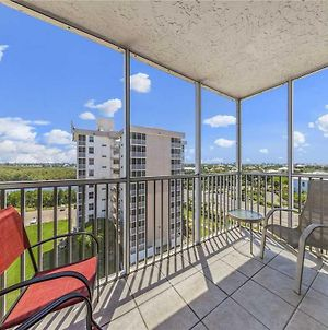 Bonita Beach & Tennis 801, Studio, 8Th Floor, Heated Pools, Sleeps 4 photos Exterior