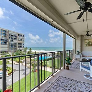 South Beach 302, Ocean Front, 2 Bedrooms, Corner Unit, Heated Pool photos Exterior