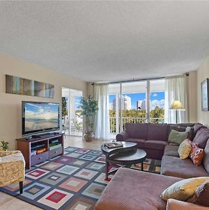 Marina Towers 304, 2 Bedrooms, Sleeps 4, Elevator, Heated Pool, Bay Front photos Exterior