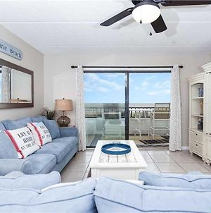 Windjammer 114, 2 Bedrooms, Sleeps 6, Beach Front, Pool, Elevator photos Exterior