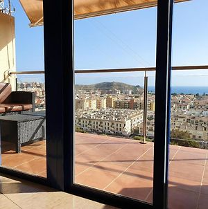 Apartment With 2 Bedrooms In Puerto De Mazarron With Wonderful Sea View Shared Pool Terrace 1 Km From The Beach photos Exterior