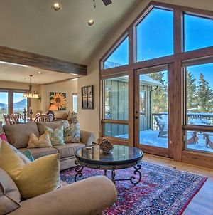 Luxury Mountain Home With Views By National Park photos Exterior