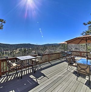 Mountain Gem With Game Room, 5 Mi To Lake Arrowhead! photos Exterior