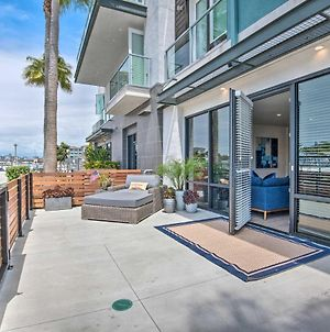 Accessible Modern Studio With Patio & Harbor Views! photos Exterior