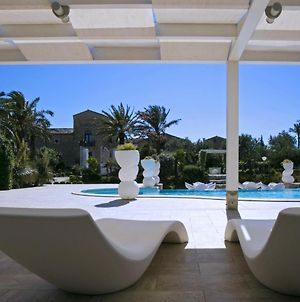 Apartment With One Bedroom In Partinico With Shared Pool Furnished Balcony And Wifi 6 Km From The Beach photos Exterior