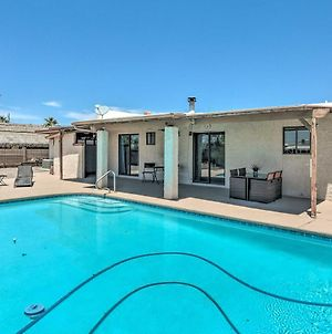Updated Adobe Havasu Home Less Than 6 Mi To London Bridge! photos Exterior