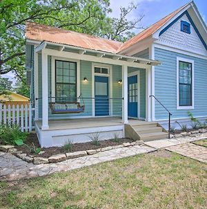 Updated Boerne Cottage Sip, Explore And Relax! photos Exterior