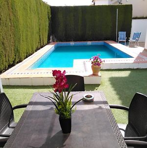 Chalet With 4 Bedrooms In Cullar Vega With Private Pool Furnished Terrace And Wifi photos Exterior