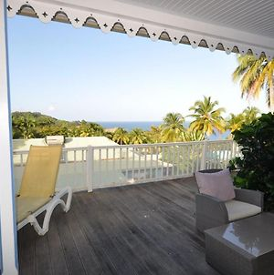 House With 2 Bedrooms In Saintemarie With Wonderful Sea View Shared Pool Enclosed Garden photos Exterior
