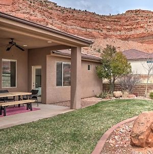Bright Modern Abode - 32 Miles To Zion Nat'L Park! photos Exterior