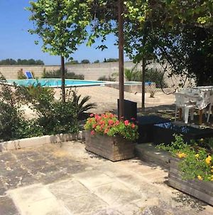 Villa With 3 Bedrooms In Frassanito With Private Pool photos Exterior