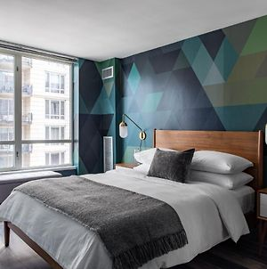 Luxe Mag Mile 2Br With City View By Zencity photos Exterior