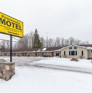 Peninsula Motel Inc. photos Exterior